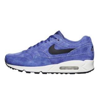 Nike Air Max 90/1 (paars/antraciet/wit)