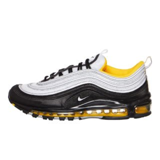Nike Air Max 97 (zwart/wit)