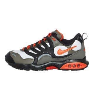 Nike Air Terra Humara '18 (groen/grijs/oranje/zwart)
