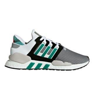 adidas EQT Support 91/18 (zwart/groen)