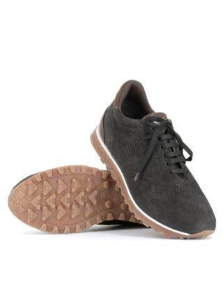 Alberto Fasciani Alberto Fasciani Sneakers sport 50000 (zwart)