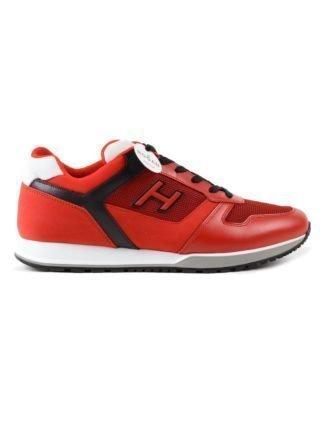 Hogan Hogan H321 Sneakers (zwart)