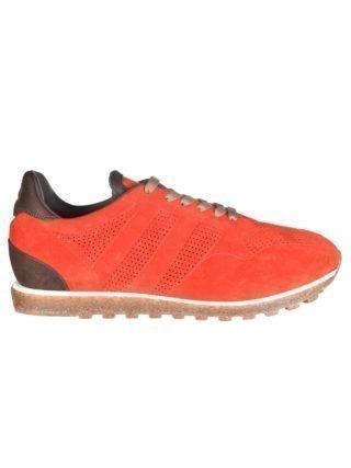 Alberto Fasciani Alberto Fasciani sport Sneakers (rood)