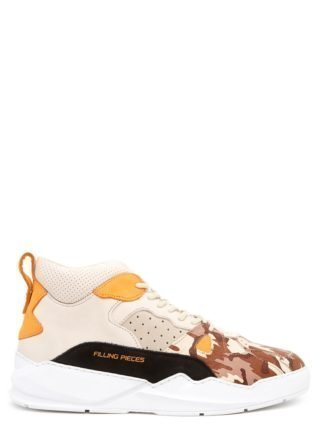 Filling Pieces Filling Pieces 'lay Up Icey 2 Flow Camo' Shoes (multicolor)