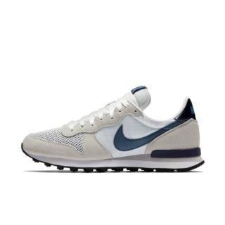Nike Internationalist Herenschoen - Wit Wit