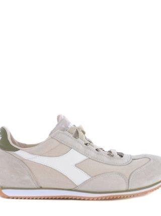 Diadora Heritage Diadora Heritage Paneled Sneaker (Overige kleuren)