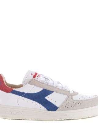 Diadora Heritage Diadora Heritage Contrast Sneakers (creme)
