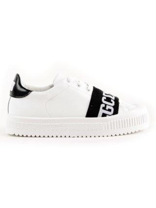 GCDS Gcds Logo Laced-up Sneakers (zwart)