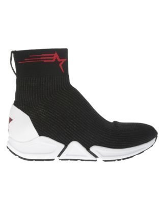 Ash Ash Sock Hi Top Sneakers (Overige kleuren)