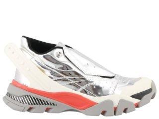 Calvin Klein Calvin Klein Candessa Sneakers (zilver)