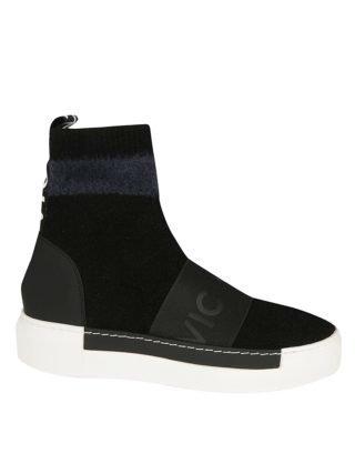 Vic Matié Vic Matie' Sock Slip-on Sneakers (Overige kleuren)
