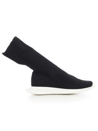 DRKSHDW Scarpa Runner Stretch Sock (zwart)