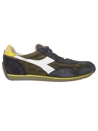 Diadora Heritage Diadora Heritage Equipe Sneakers (groen)