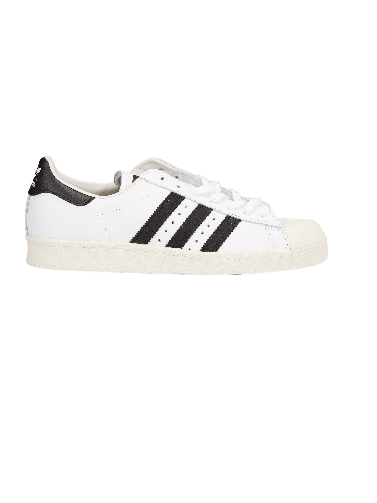 a70a00c61fe SALE. Adidas Originals Adidas Originals Superstar 80s Sneakers (Overige  kleuren)