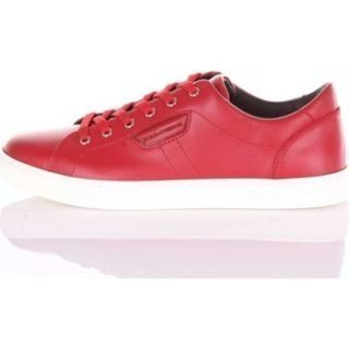 D G CS1362A3444 Sneakers Men Red