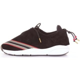 Clear Weather ALFACL Sneakers Men Black
