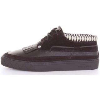 Dolfie MOE Sneakers Men Black