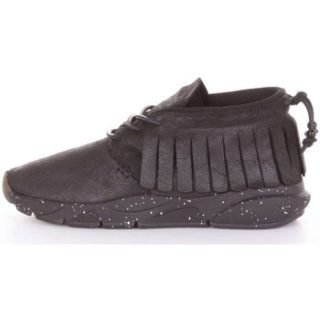 Clear Weather ONEOONET Sneakers Men Black