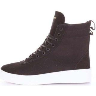 Clear Weather HIGHLANDER Sneakers Men Black