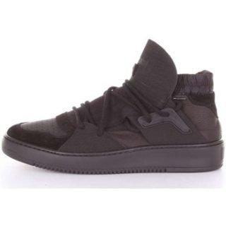 Thoms Nicoll 443 Sneakers Men Black