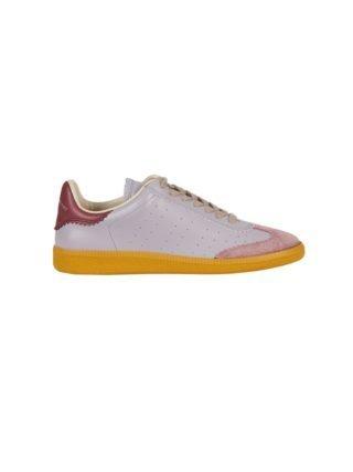 Isabel Marant Isabel Marant Bryce Sneakers (paars)