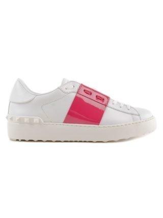Valentino Garavani Sneaker Open (roze)