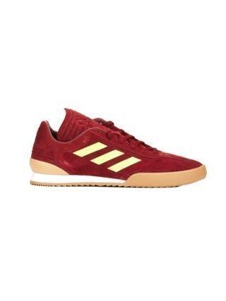 Gosha Rubchinskiy Gosha Rubchinskiy Stripe Detail Sneakers (rood)
