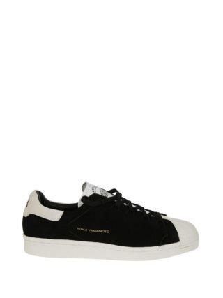 Y-3 Adidas Y-3 Super Knot Sneakers (zwart)