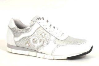 AQA Shoes A3362 (Wit)