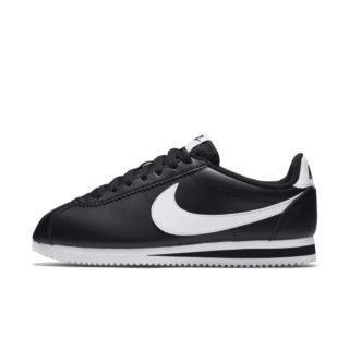 Nike Classic Cortez Damesschoen - Zwart Zwart