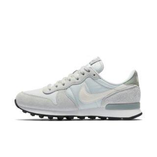 Nike Internationalist Damesschoen - Zilver Zilver