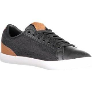 Lonsdale SN71 Sport Shoes Men NERO BLACK/BROWN