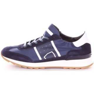 Philippe Model Paris PSLUB004 Sneakers Men Blue