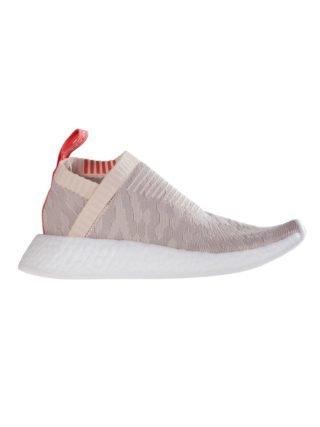 Adidas Adidas Nmd Cs2 Primeknit Sneakers (wit)