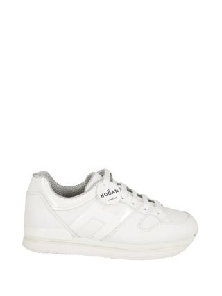 Hogan Hogan H222 Sneakers (wit)