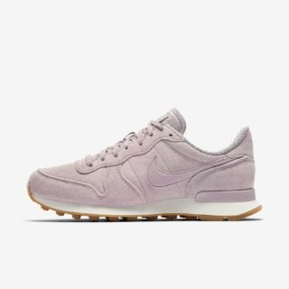 Nike Wmns Internationalist SE Particle Rose/Particle Rose Vast Greyl