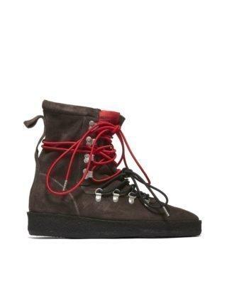 REPRESENT Represent Hi-top Sneakers (Overige kleuren)