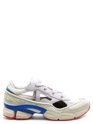 Adidas By Raf Simons Adidas By Raf Simons 'ozweego Replicant' Shoes (multicolor)