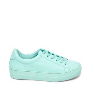 Steve Madden GISELA Lage sneakers Mint Green dames