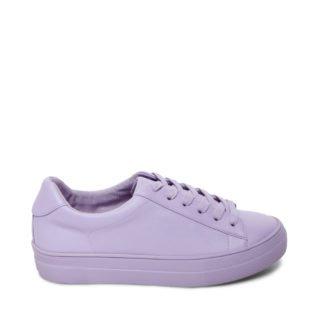 Steve Madden GISELA Lage sneakers Lavender dames