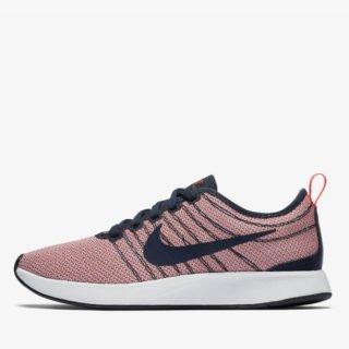 Nike Wmns Dualtone Racer Rush Coral/Obsidian