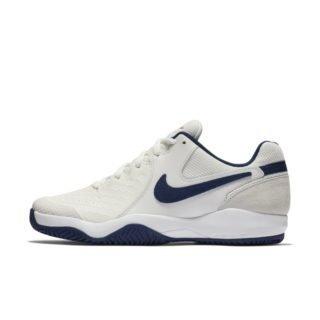 NikeCourt Air Zoom Resistance Hard Court Tennisschoen voor heren - Cream Cream
