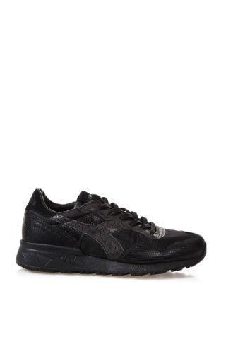 Diadora Heritage Diadora Heritage Trident 90 Ita Nylon Sneakers (zwart)