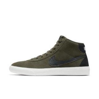 Nike SB Bruin High Skateschoen voor dames - Olive Olive