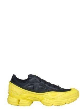 Adidas By Raf Simons Adidas By Raf Simons Ozweego Sneakers (blauw)