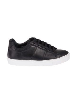 National Standard National Standard Classic Sneakers (zwart)
