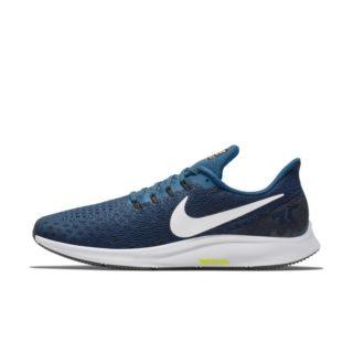 Nike Air Zoom Pegasus 35 Hardloopschoen voor heren - Blauw Blauw