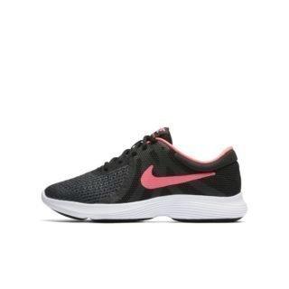 Nike Revolution 4 Hardloopschoen voor kids - Zwart Zwart