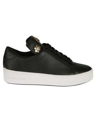 Michael Kors Michael Kors Jewelry Embellished Sneakers (zwart)
