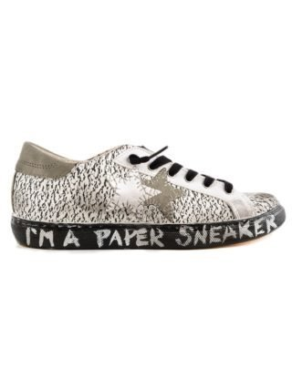 2Star 2 Star Printed Sneakers (taupe)